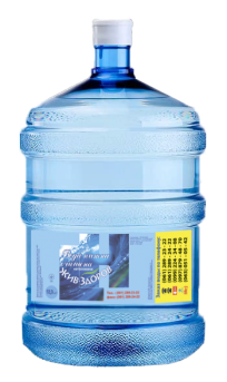Вода питьевая Жив здоров